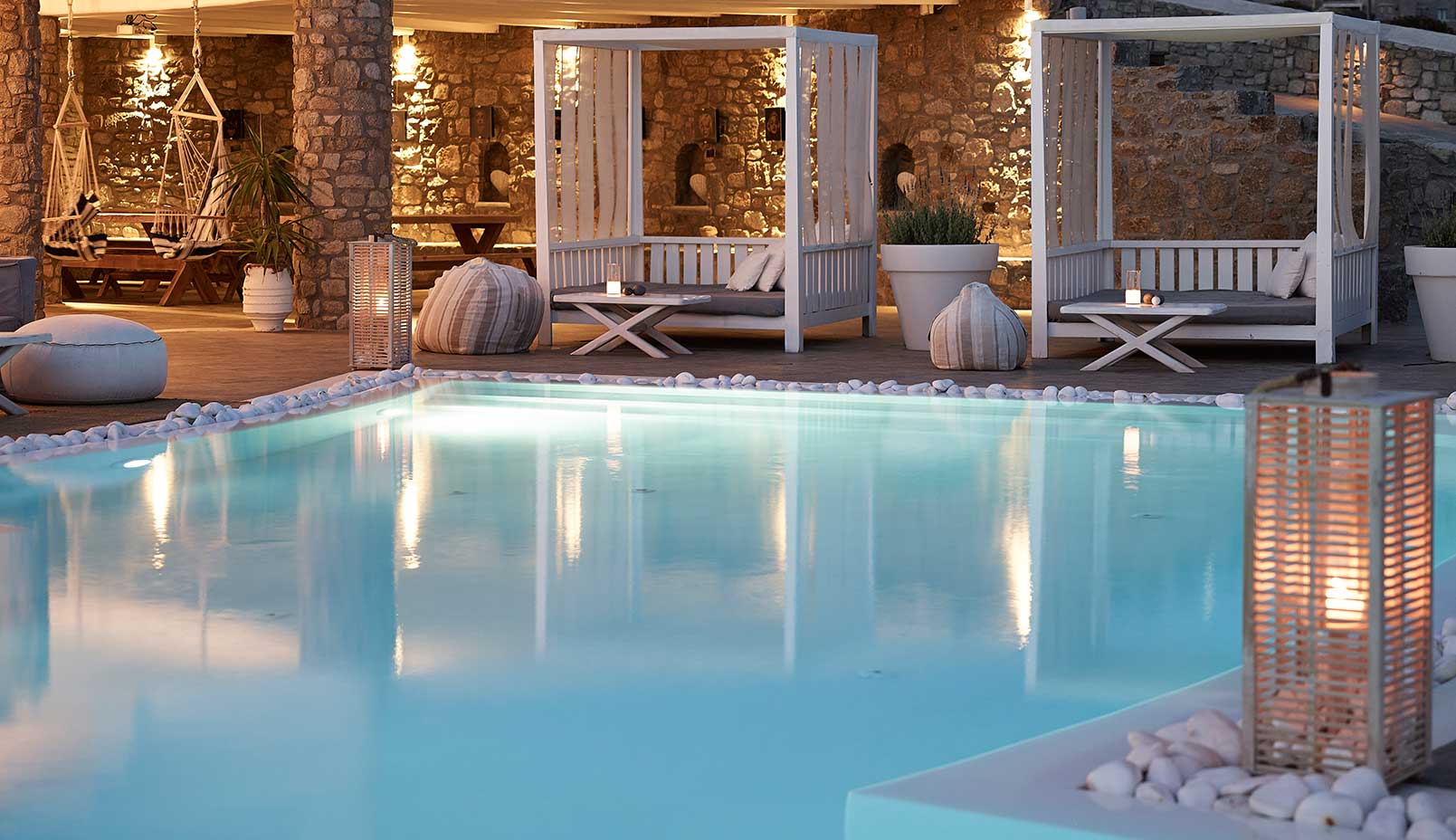 About Rocabella Hotels