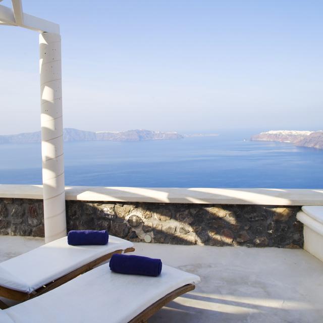 Rocabella Santorini Hotel Greece Home